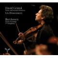 貝多芬:小提琴協奏曲、第 7 號交響曲 Beethoven: Violin Concerto & 7th Symphony