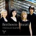 貝多芬、莫札特:弦樂四重奏 Beethoven & Mozart:String Quartet