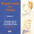 羅蘭史密斯彈奏蕭邦作品集 Roland Smith plays Chopin, volume 2