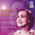 凱薩琳.費莉亞演唱布拉姆斯&馬勒 Kathleen Ferrier - Brahms & Mahler