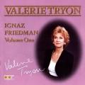 薇勒莉•崔恩彈奏伊格納齊•弗利德曼鋼琴曲輯(1) Valerie Tryon - Ignaz Friedman vol.1