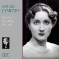Moura Lympany – 1947-1952的鋼琴錄音 Moura Lympany – The HMV Recordings, 1947-1952