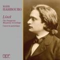 李斯特 匈牙利狂想曲 Mark Hambourg/Liszt:Hungarian Rhapsodies