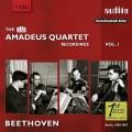 阿瑪迪斯弦樂四重奏RIAS錄音系列第一集 The RIAS Amadeus Quartet Beethoven Recordings
