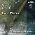 葛利格:抒情小品 Grieg:Lyric Pieces