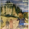葛利格:交響作品 Vol.3 Grieg:Complete Symphonic Works Vol. III