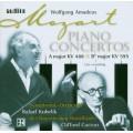 莫札特:第23、27號鋼琴協奏曲 Mozart:Piano Concertos No. 23 & No. 27