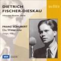 舒伯特:冬之旅 Schubert:Die Winterreise