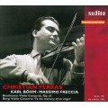 貝多芬、貝爾格:小提琴協奏曲 Christian Ferras plays Beethoven and Berg Violin Concertos