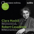 琉森音樂節歷史名演 Vol.1~哈絲姬兒、卡薩德修 LUCERNE FESTIVAL Historic Performances, Vol. I~Haskil、Casadesus