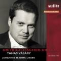 費雪迪斯考85大壽特輯~布拉姆斯:歌曲集 Fischer-Dieskau 85th Birthday Edition:Brahms Lieder