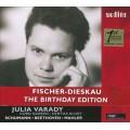 費雪迪斯考85大壽特輯~舒曼、貝多芬、馬勒:二重唱與其他歌曲集 Fischer-Dieskau 85th Birthday Edition:Schumann duets & songs by Beethoven & Mahler