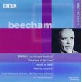畢勤-白遼士:哈洛德在義大利&其他管絃樂作品 Berlioz Harold en ltalie,etc. / Beecham