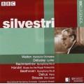 席維斯崔-拉赫曼尼諾夫:第三號交響曲 Rachmaninov Symphony No.3, etc./Silvestri