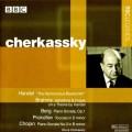 徹卡斯基-韓德爾,布拉姆斯,蕭邦,普羅高菲夫 Handel/Brahms/Berg/Prokofiev/Chopin etc./Cherkassky