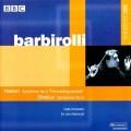 尼爾森:四號交響曲/西貝流士:三號交響曲 Nielsen:Symphony No.4 - Sibelius:Symphony No.3/Barbirolli