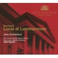 董尼才第:歌劇《拉莫摩的魯契亞》全曲 Gaetano Donizetti