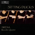 端坐的鴨群—當代直笛合奏作品 Sitting Ducks