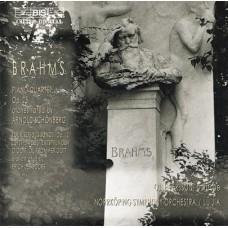 布拉姆斯:管絃樂改編曲 Brahms:Transcriptions for orchestra