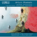 阿圖斯.馬斯卡特斯:流淚之日、大協奏曲、三首維萊尼詩篇、大提琴協奏曲、皇后萬歲 Arturs Maskats:chamber music