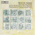 木管五重奏~冬歌 Winter Songs for wind quintet