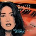 莫札特:第22、26號鋼琴協奏曲(胡麥爾改編室內樂版) Mozart 、Hummel:Piano Concertos Nos.22 & 26