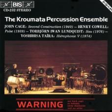 打擊樂名曲集 The Kroumata Percussion Ensemble
