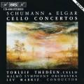 舒曼、艾爾加:大提琴協奏曲 Schumann & Elgar:Cello Concerto