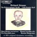 理查.史特勞斯:商人的鏡子 & 大提琴奏鳴曲 Strauss:Der Krämerspiegel, Op.66