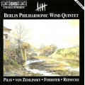 皮爾斯、齊姆林斯基、費爾斯特、萊內克:木管五重奏音樂 PILSS, von ZEMLINSKY, FOERSTER, REINECKE:Wind Quintet Music