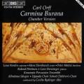 卡爾.歐福:布蘭詩歌(室內樂版) Carl Orff:Carmina Burana (Chamber Version)