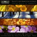 合唱的四季 Seasons (Årstiderna) - choral music a cappella