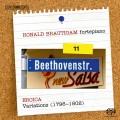 貝多芬:鋼琴作品全集11集 - 變奏曲 Beethoven:Complete Works for Solo Piano, Vol.11