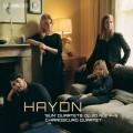 海頓:太陽四重奏,作品20, 4~6號, 第二集 明暗對比四重奏 / Chiaroscuro Quartet / Haydn – 'Sun' Quartets, Op.20 Nos 4–6 (Vol.2)