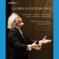(藍光 )巴哈: 最後三首清唱劇與B小調彌撒 鈴木雅明 指揮 / Masaaki Suzuki / Gloria in excelsis Deo – Blu-ray