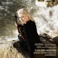 德佛札克/蘇克 :小提琴協奏曲 恩碧歐.荷姆欣 小提琴Eldbjorg Hemsing plays Dvorak and Suk