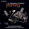 旅程 - 印度小提琴及低音號的協奏曲  歐因斯坦.巴塔斯維克  低音號 / L. 蘇帕拉瑪尼亞姆 小提琴 Oystein Baadsvik & L. Subramaniam / Journey - music for Indian violin & tuba