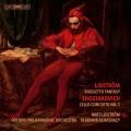 蕭士塔高維契/里茲特拉姆: 大提琴作品集  里茲特拉姆 大提琴 阿胥肯納吉 指揮 牛津愛樂交響樂團  / Ashkenazy / Lidstrom & Shostakovich – works for cello and orchestra