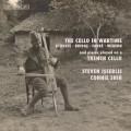 第一次世界大戰時期的大提琴作品集 史蒂芬.伊瑟利斯 大提琴 / Steven Isserlis / The Cello in Wartimes