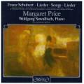 舒伯特:藝術歌曲 Schbert:Lieder
