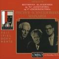 貝多芬:第5號鋼琴三重奏,Op.70/1 (幽靈)、第7號鋼琴三重奏,Op.97 (大公) Beethoven:Piano Trio Op.70/1 'The Ghost'、Op. 97 'Archduke'