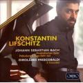 巴哈:音樂奉獻、佛烈斯可巴第:三首觸技曲 Bach, J S:Musical Offering, BWV1079
