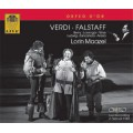 Falstaff Commedia Lirica in Tre Atti