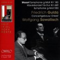 莫札特:第14號鋼琴協奏曲&第25、40號交響曲(1958.8.2薩爾茲堡音樂節現場錄音) Sawallisch conducts Mozart  Live Recording 1958