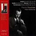 傅尼葉1958年薩爾茲堡音樂節實況 Pierre Fournier Salzburg Festival 1958