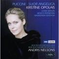 普契尼:歌劇「修女安潔莉卡」、交響前奏曲 Puccini:Suor Angelica、Preludio Sinfonico