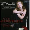 理查.史特勞斯:最後四首歌 R. Strauss:Four Last Songs