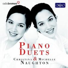 四手聯彈作品 Piano Duets