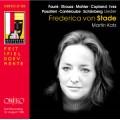 藝術歌曲之夜~費德莉卡.馮.史塔德 Liederabend:Frederica von Stade