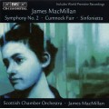 MacMillan:Symphony No.2; Cumnock Fair etc